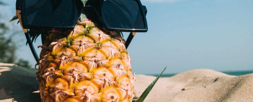 Sezon plażowy rozpoczęty