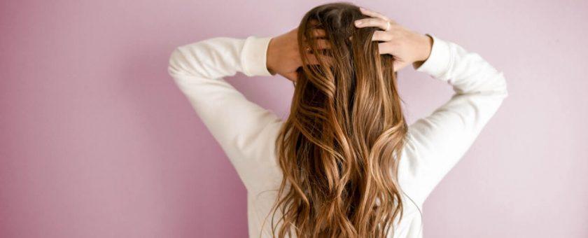 3 sposoby na piękne włosy