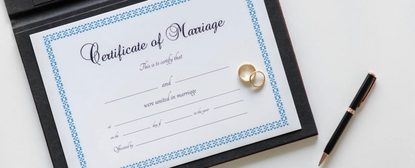 Dlaczego Polacy nie biorą ślubów?