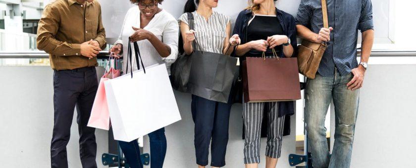 Jak zachować trzeźwy umysł na zakupach?