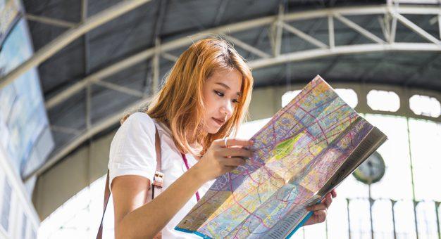 Powody, dla których warto pracować za granicą