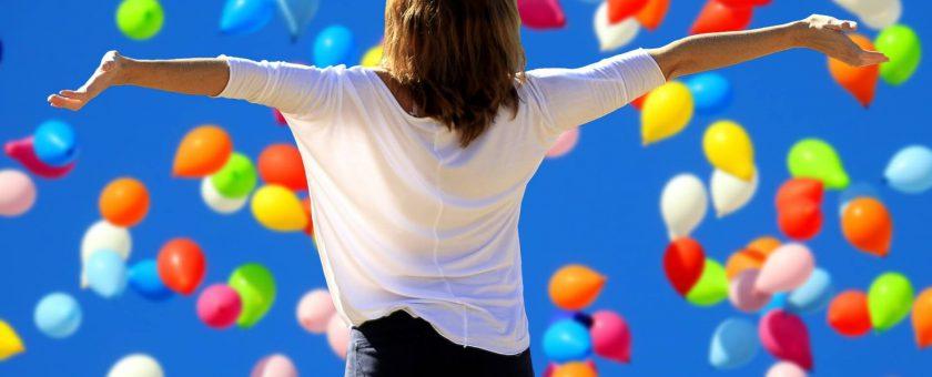 Jak ćwiczyć pozytywne myślenie?