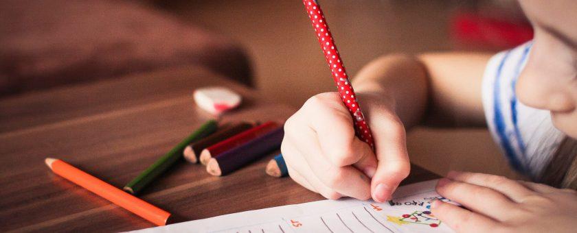 Jak zmobilizować dziecko do nauki?