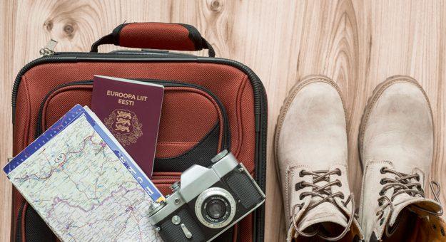 Praca za granicą – co zabrać ze sobą? Jak się spakować?