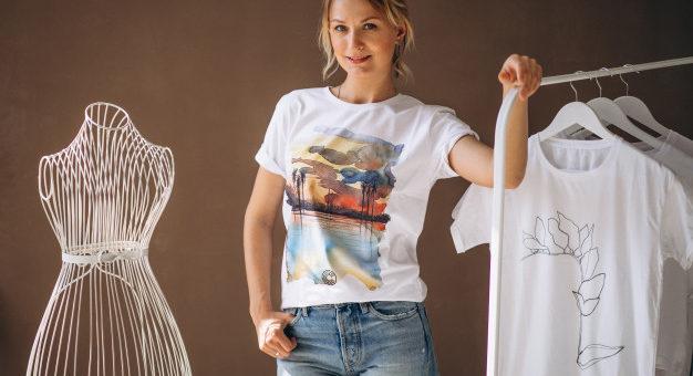 Modne bluzki damskie na lato – fasony, które musisz mieć!
