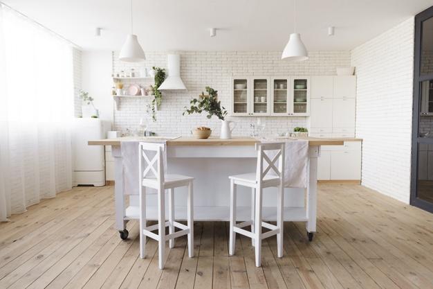 Wybieramy meble kuchenne dostosowane do każdego wystroju