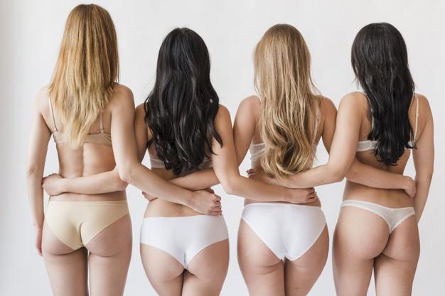 Biała bielizna – co warto o niej wiedzieć?