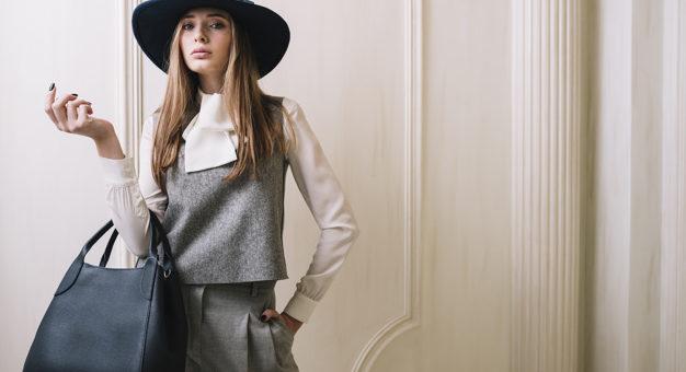 5 rodzajów odzieży, które musisz obowiązkowo mieć w swojej szafie
