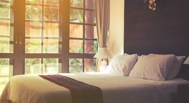 Jakie wybrać wygodne łóżko do sypialni?