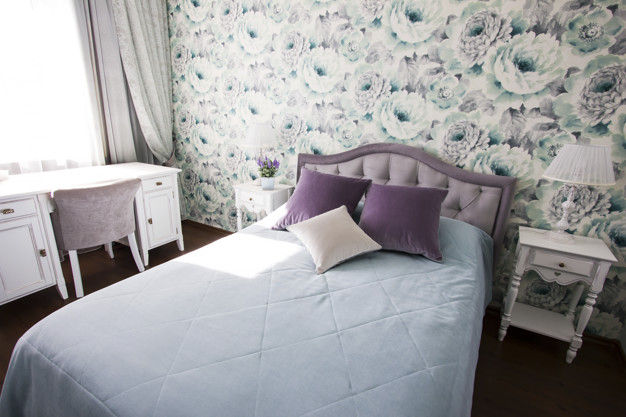 Styl prowansalski w sypialni – co warto o nim wiedzieć