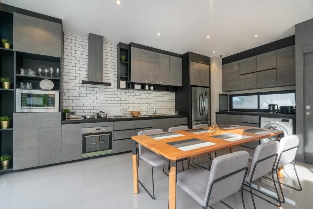 Krzesła skandynawskie – modne rozwiązanie do każdego domu