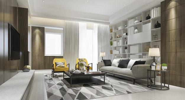 Narożnik czy sofa? Co wybrać do salonu?