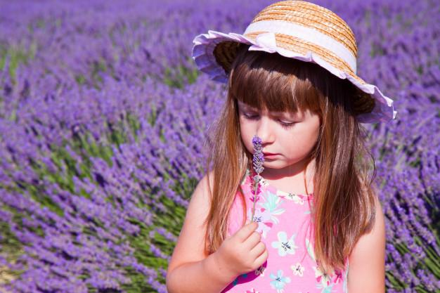 Perfumy dziecięce – wybieramy najlepsze