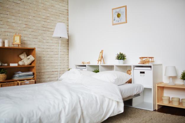 Jak powinien wyglądać pokój nastolatka?