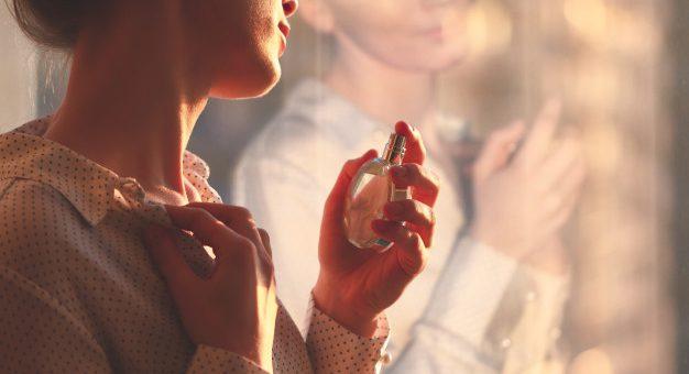 W jakie miejsca najlepiej aplikować perfumy?