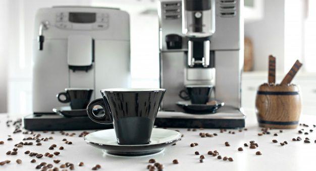 Czy ekspres do kawy nadaje się na prezent świąteczny?